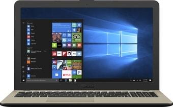 Ноутбук Ноутбук ASUS X540BA-GQ386