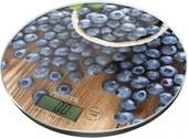 Кухонные весы Marta MT-1635 (черничная россыпь)
