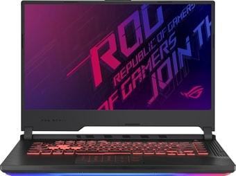 Игровой ноутбук Игровой ноутбук ASUS ROG Strix G G531GT-AL017T