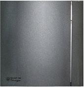 Осевой вентилятор Вытяжной вентилятор Soler&Palau Silent-200 CZ Grey Design — 4C [5210616600]