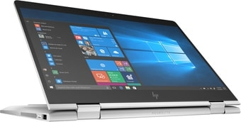 Ноутбук 2-в-1 HP EliteBook x360 830 G6 6XD39EA