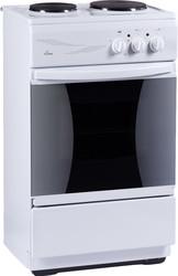 Кухонная плита Flama CE 3201 W