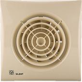 Осевой вентилятор Soler&Palau Silent-100 CZ Ivory [5210624900]