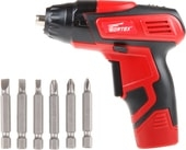 Электроотвертка Wortex BS 4536-1 Li