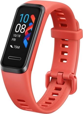 Фитнес-браслет Huawei Band 4 (янтарный восход)