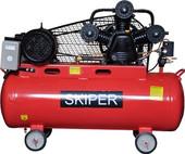 Компрессор Skiper IBL3100A 220V
