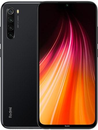 Смартфон Смартфон Xiaomi Redmi Note 8 3GB/32GB международная версия (черный)