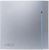 Осевой вентилятор Soler&Palau Silent-100 CMZ Silver Design [5210602900]