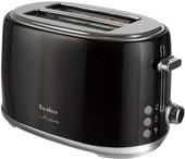 Тостер Tesler Margherita TT-255 (черный)