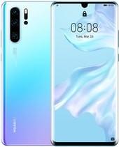 Смартфон Смартфон Huawei P30 Pro VOG-L29 Dual SIM 8GB/256GB (светло-голубой)