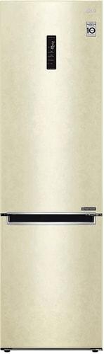 Холодильник LG GA-B509MESL
