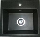 Кухонная мойка БелЭворс Mini (черный)