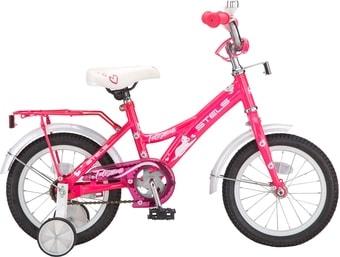 Детский велосипед Stels Talisman Lady 14 Z010 (розовый, 2019)