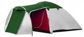 Треккинговая палатка Acamper Monsun 4 (зеленый)