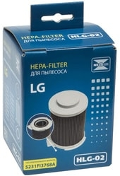 HEPA-фильтр Neolux HLG-02