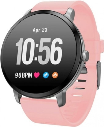 Умные часы JET Sport SW-1 (розовый)