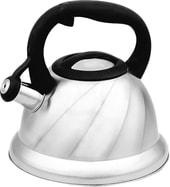 Чайник со свистком Lara LR00-55