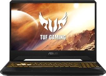 Игровой ноутбук Ноутбук ASUS TUF Gaming FX505DT-BQ137