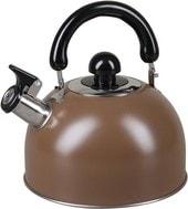 Чайник со свистком Pomi d'Oro PSS-650014
