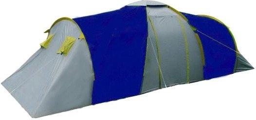 Кемпинговая палатка Acamper Nadir 6 (синий)