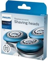 Бритвенная головка Сетка и режущий блок Philips Shaver series 7000 SH70/60
