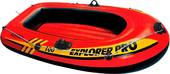 Гребная лодка Intex 58355 Explorer Pro 100