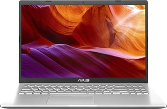 Ноутбук Ноутбук ASUS X509UJ-EJ048T