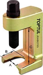 Специнструмент Toptul JEAB0723 1 предмет