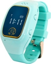 Умные часы Ginzzu GZ-511 (голубой)