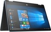 Ноутбук 2-в-1 HP Pavilion x360 14-dh0001ur 6PS38EA