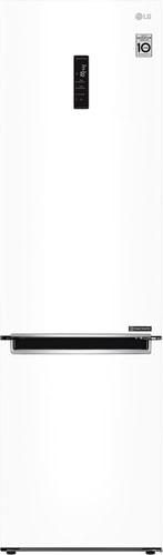Холодильник LG GA-B509MQSL