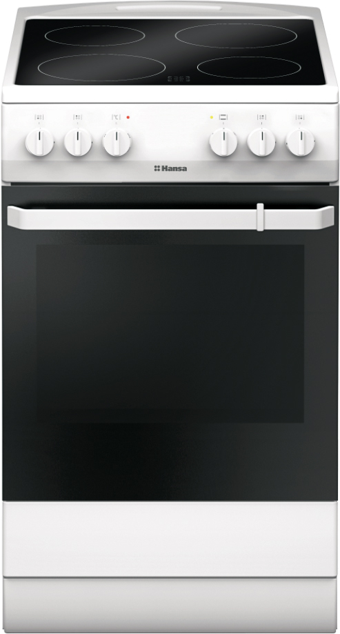 Кухонная плита Hansa FCCW580009
