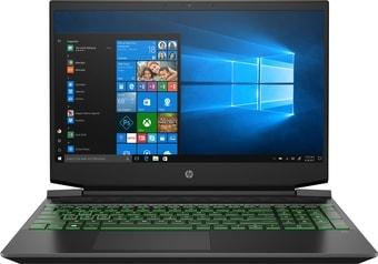 Игровой ноутбук HP Pavilion Gaming 15-ec0002ur 8KE05EA