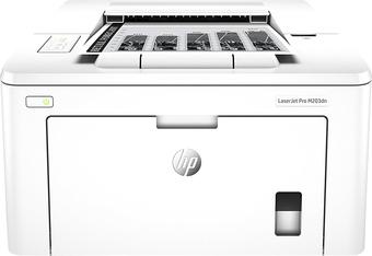 Принтер HP M203dn [G3Q46A]