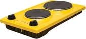 Настольная плита Лысьва ЭПБ 22 (желтый)