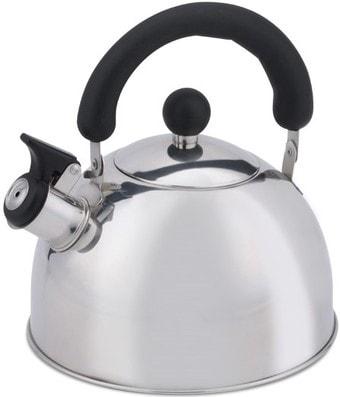 Чайник со свистком Lara LR00-77