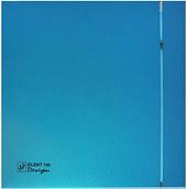 Осевой вентилятор Soler&Palau Silent-100 CZ Blue Design — 4C [5210624700]