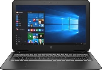 Ноутбук HP Pavilion 15-bc500ur 7DU73EA