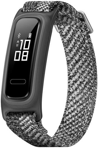 Фитнес-браслет Huawei Band 4e (дымчатый серый)