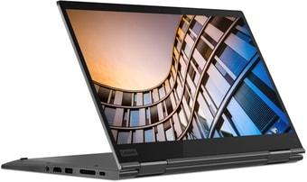 Ноутбук 2-в-1 Ноутбук Lenovo ThinkPad X1 Yoga 4 20QF001XRT