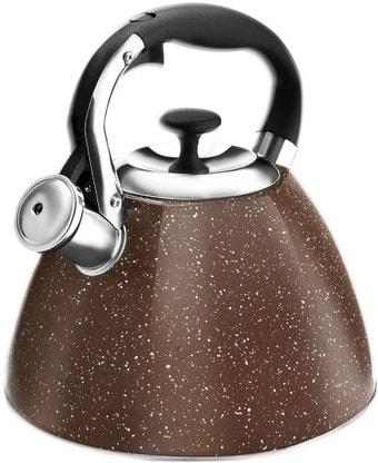 Чайник со свистком Lara LR00-73
