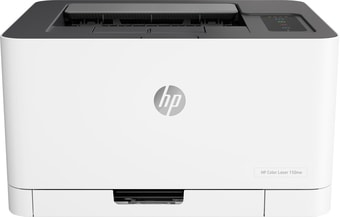 Принтер HP Color Laser 150nw