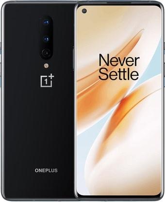 Смартфон OnePlus 8 12GB/256GB китайская версия (черный)