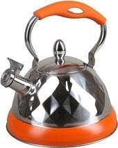 Чайник со свистком Pomi d'Oro PSS-650017