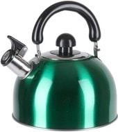 Чайник со свистком Pomi d'Oro PSS-650010-XL