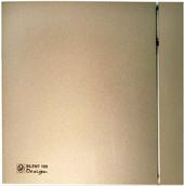Осевой вентилятор Soler&Palau Silent-200 CZ Champagne Design — 4C [5210616500]