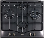 Варочная панель Hotpoint-Ariston 7HPCN 640T (AN) R/HA