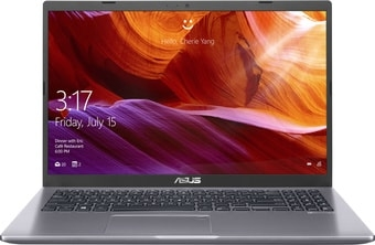 Ноутбук Ноутбук ASUS X509UA-EJ021T
