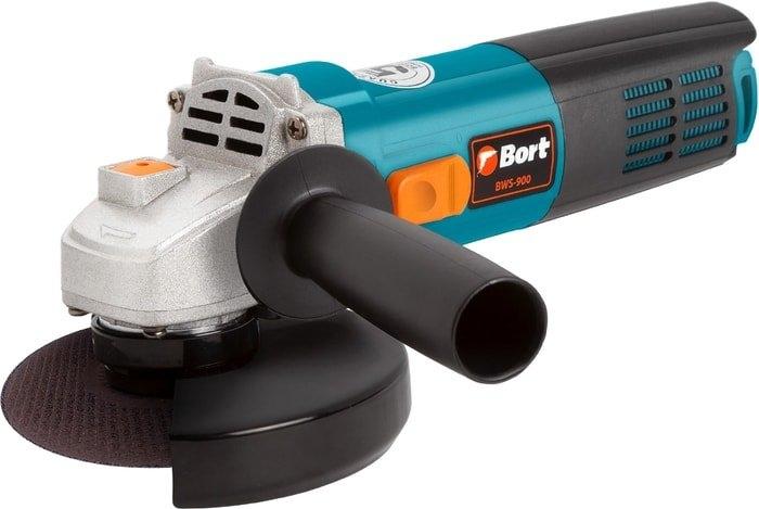 Угловая шлифмашина Bort BWS-900