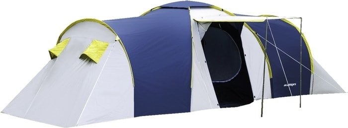 Кемпинговая палатка Acamper Nadir 8 (синий)